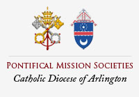 Pontifical Mission Societies Logo