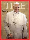 Time Magazine Cover 2013