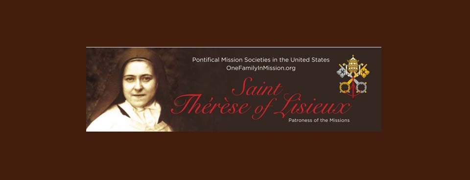 Relics of St. Therese of Lisieux Tour United States